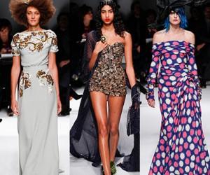 Schiaparelli Haute Couture весна-лето 2014