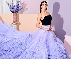 Женская одежда и вечерние платья Christian Siriano Pre-Fall 2019
