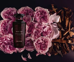Новый аромат Yves Rocher Secret d`Essences Rose Oud