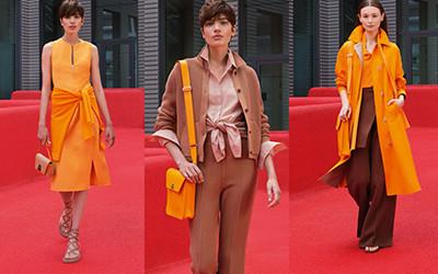 Женская одежда Akris весна-лето 2022