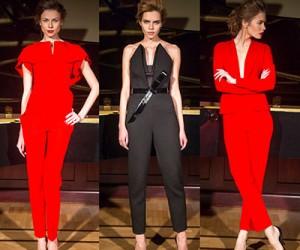 Chapurin Haute Couture весна-лето 2015