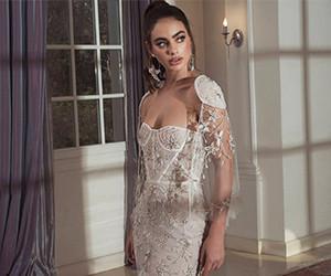 Свадебные платья Idan Cohen 2019