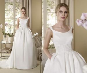 Свадебные платья Cabotine 2017