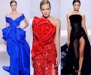Ralph & Russo Haute Couture весна-лето 2014