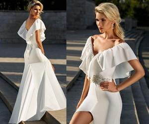 Коллекция свадебных платьев Bien Savvy 2018