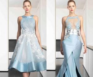 Dany Atrache Haute Couture весна-лето 2014