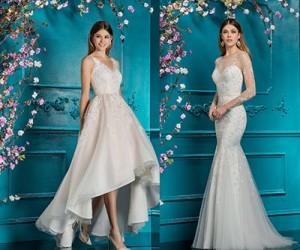 Свадебные платья Ellis Bridals 2018