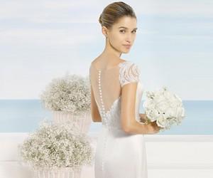 Свадебные платья Luna Novias 2016