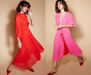 Женская одежда DELFI Collective весна-лето 2018