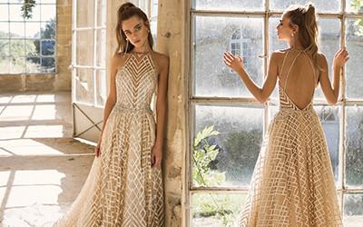Свадебные платья Birenzweig 2019