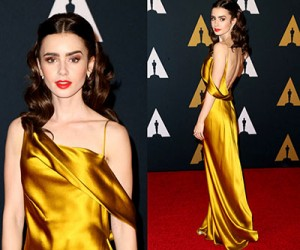 Governors Awards 2016
