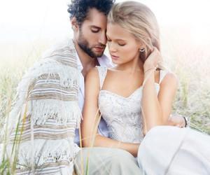 Свадебная коллекция Ti Adora от JLM Couture весна-лето 2016