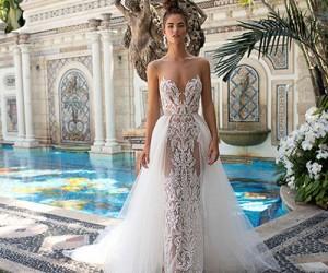 Свадебные платья Berta весна-лето 2019