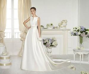 Свадебные платья Novia D'Art 2014