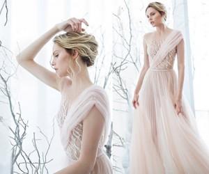 Свадебные платья Mira Zwillinger 2017