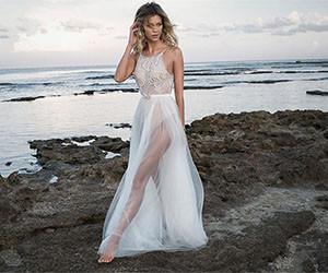 Свадебные платья Vered Giladi 2019