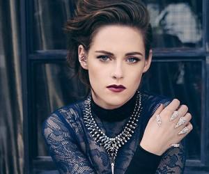 Kristen Stewart для журнала Marie Claire US