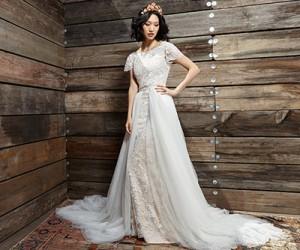 Свадебные платья Ivy & Aster весна-лето 2017