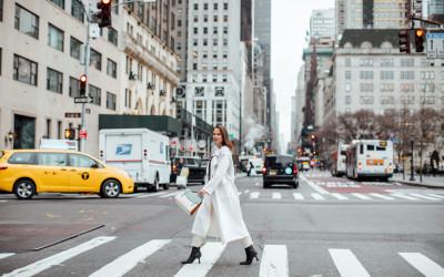 I Love Нью-Йорк: архитектура большого Яблока