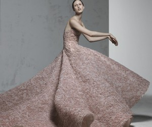 Ashi Studio Haute Couture осень-зима 2016-2017