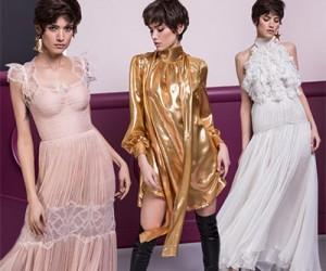 Вечерние платья Maria Lucia Hohan Pre-Fall 2017