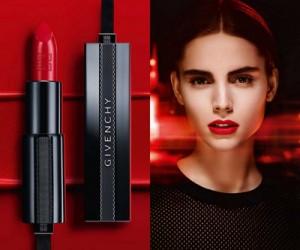 Коллекция для макияжа губ Givenchy Rouge Interdit весна 2017