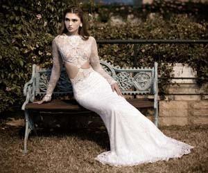 Свадебные платья Galit Robinic 2016