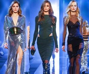 Alexandre Vauthier Haute Couture весна-лето 2015
