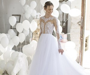 Коллекция свадебных платьев Riki Dalal 2016