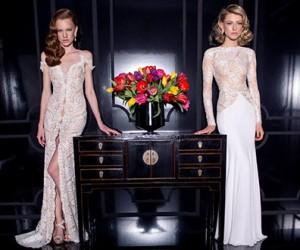 Свадебная коллекция Eisen-Stein Bridal 2013
