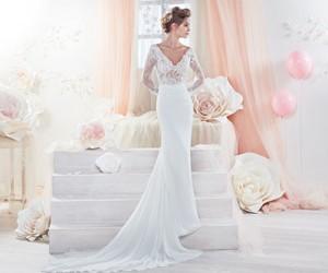 Коллекция свадебных платьев Colet 2018