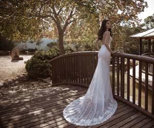 Свадебная коллекция платьев Ruth Cohen 2015