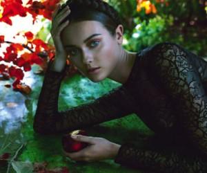 Haute Couture на страницах Vogue Italia Сентябрь 2013