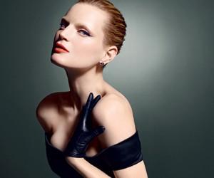 Дебютная коллекция макияжа M.A.C от Zac Posen