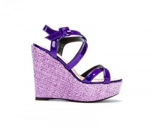Обувь Barbara Bui весна-лето 2013