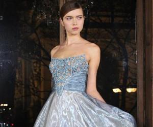 Dany Atrache Haute Couture весна-лето 2013