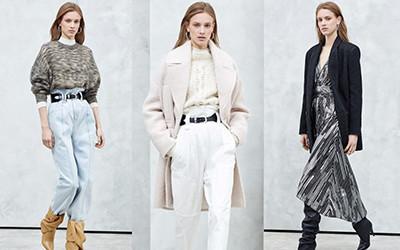 10 стильных образов из коллекции Iro осень-зима 2019-2020