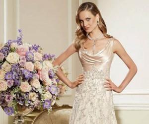 Свадебная коллекция платьев для Ronald Joyce 2013