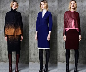 Pringle of Scotland Pre-Fall 2014
