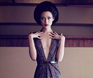 Фотосъемка для Bergdorf Goodman