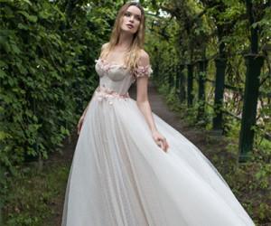 Свадебные платья Lian Rokman 2018