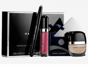 Marc Jacobs Makeup Holiday 2014 Collection  - блистатльное Рождество