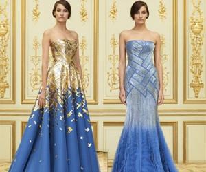 Rami Al Ali Haute Couture осень-зима 2018-2019