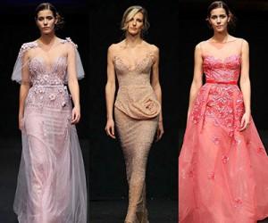 Abed Mahfouz Haute Couture весна-лето 2015