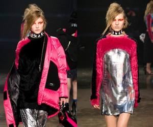 Versus Versace осень-зима 2017-2018