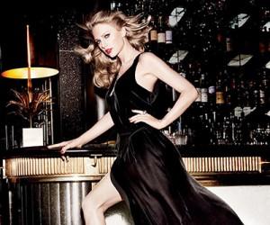 Taylor Swift на страницах журнала Vanity Fair