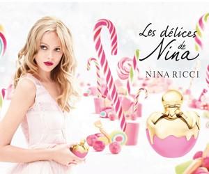 Les Délices de Nina от Nina Ricci