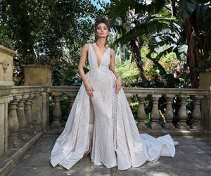 Свадебные платья Leah Da Gloria 2018