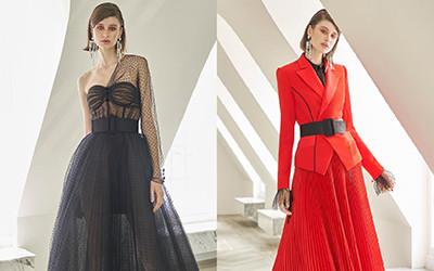 Коктейльные и вечерние платья Reflex Angela 2019