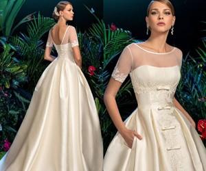 Свадебные платья Kookla 2015